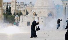 Israeli calls for mass break-ins at Muslims' al-Aqsa Mosque - The Palestinian Information Center