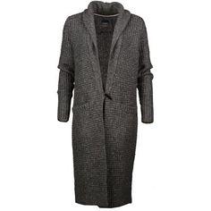 gsus Vest Chunky #gsus #knitwear #chunky