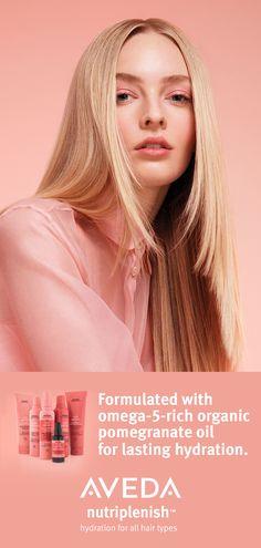 Type 2c Hair, 3a Hair, Creative Eye Makeup, Hair Color Techniques, Coily Hair, Nude Makeup, Moisturize Hair, Hair 2018, Cool Hair Color