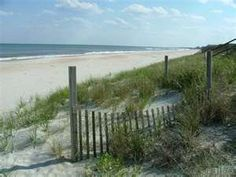 Pawleys Island, South Carolina..... beaches for miles very pretty.. another amazing place i called home