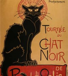 Il gatto nell'arte   Terza Parte - Fermata Spettacolo
