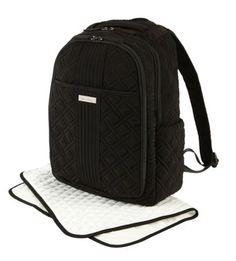 Backpack Baby Bag | Vera Bradley BAG FOR DISNEY TRIPS