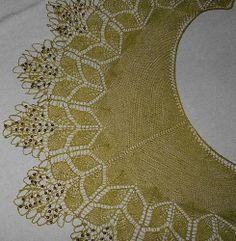 My first shawl in 2014! http://www.ravelry.com/projects/ledi-N/bird-cherry-