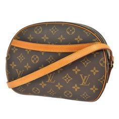 Louis Vuitton Luxury Shoulder Bag