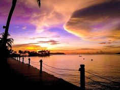 Shangri-La's Tanjung Aru Resort & Spa Kota Kinabalu, Malaysia:
