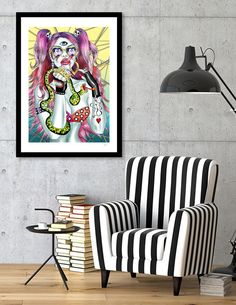 Discover «Halcyone», Numbered Edition Fine Art Print by Petra Brnardic - From $20 - Curioos