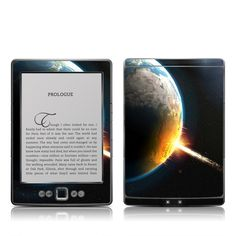 The world ends tomorrow according to the Maya calendar.    If it does end, you do not have to pay when you shop at http://istyles.com, ever.    ~Featuring http://www.istyles.com/skins/tablets/amazon-kindle/amazon-kindle-4/world-killer-amazon-kindle-4-skin-p-75552.html