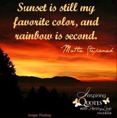 255 Best Sunsets Quotes Images In 2019 Frases Quotes About Sunset