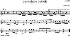 La_ronfleuse_Gobeille Dion, Math Equations, Folk Music, Folk Dance, Music School