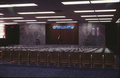 Factory 1 D Building original Kingdom Hall (Roger Johnson)