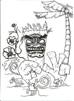 desenhos e rascunhos