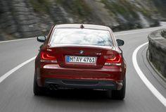 1 Series Coupe (E82) BMW new - http://autotras.com