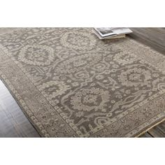 CPP-5006 - Surya | Rugs, Pillows, Wall Decor, Lighting, Accent Furniture, Throws