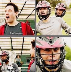 Teen Wolf - Coach Coach is honestly one of my favorites I knew stiles and Scott were his faves. It obviously wasn't Greenburg