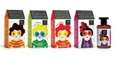 Apivita packaging - dkd   design for products and communication