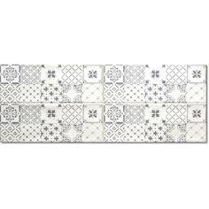 Kolekcja Chalk - płytki ścienne Chalk Romantic Grey 25x66,6
