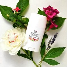 Výhodný XXL deodorant Růžová zahrada Biorythme - Krásná Každý Den Deodorant, Tableware, Dinnerware, Tablewares, Dishes, Place Settings