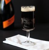 Hosting a frightful holiday bash? Try these ghoulishly good drinks.