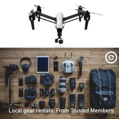 Rent gear you need, Lend stuff you own! Coming soon. Save your spot at www.rentorlend.com #rentorlend #camera #drones #lenses #photographer #filmmaking #creative #community