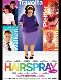 hairspray vostfr