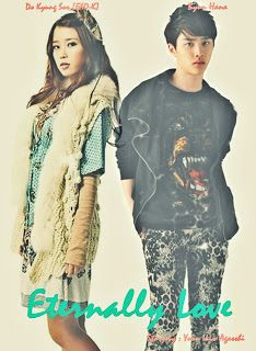This is My Indonesian Fanfiction...: FanFiction/-/EternallyLove/-/OneShoot