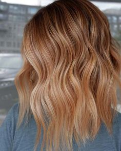 23 most beautiful strawberry blonde hair color ideas – Frisurenx.site 23 most beautiful strawberry blonde hair color ideas – Frisurenx. Strawberry Blonde Hair Color, Ombre Hair Color, Cool Hair Color, Strawberry Hair, Blonde Color, Strawberry Ideas, Strawberry Color, Strawberry Blonde Hairstyles, Strawberry Blonde With Highlights