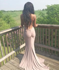 Backless Prom Dress,Mermaid Prom Dress,Fashion Prom Dress,Sexy Party Dress, New Style Evening Dress