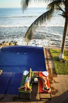 El Salvador Elegance  Enjoy a piece of paradise for under $100 per night.