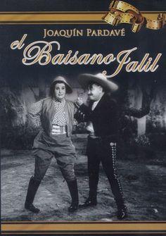 El baisano Jalil (1942)
