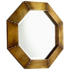 10 Best Octagon Mirror Images Little Cottages Mirrors Octagon Mirror