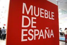 MUEBLE DE ESPAÑA logo