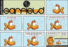 Garfield Comic Strip  for Sep/28/2014 on GoComics.com