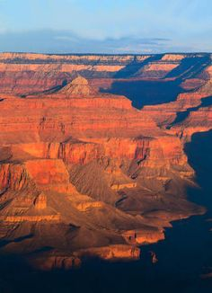 Grand Canyon, I've been there but would love to take my family