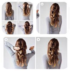 @passionforfashion hairdo #4