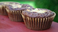 Peanut Butter Brownie Bites 2 by firefly64, via Flickr