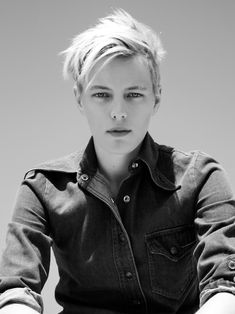 Erika linder | OMG!!! | My babies gone blonde!