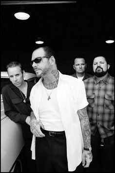 social distortion ink