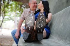 Engagement Picture!! Loveeee <3