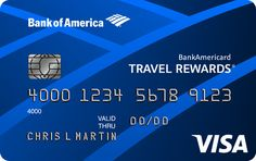 Travel Credit Cards With the Best Perks