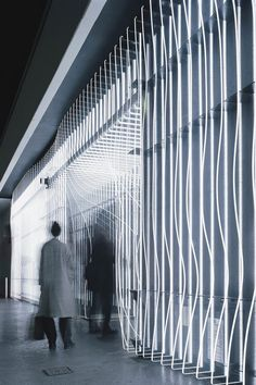 CCC, Tours « PCA | Philippe Chiambaretta Architecte
