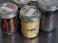 Which Pantry Items Should I Keep in Airtight Containers? — Tips from The Kitchn