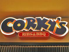 Corky's Ribs & BBQ - Franklin, Tennessee