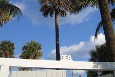 Miami South Beach, Delano Hotels Zugang zum Strand