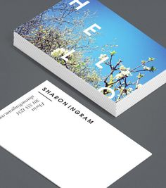 Browse Business Card Design Templates | MOO (United Kingdom)