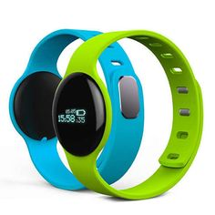 Smart Fit Watch & Notifier for Apple and Android Phones