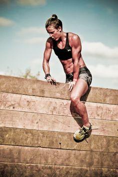Sally Spooner, Spartan Race participant