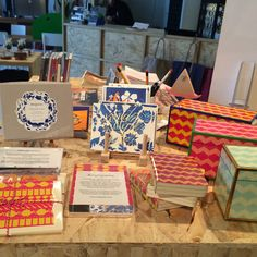 We are now stocked at kapok Singapore, housed at the beautiful national design centre. #stationery #gifts from #singapore