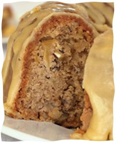 Honey Chiffon Cake - The Complete Yom Tov Cookbook