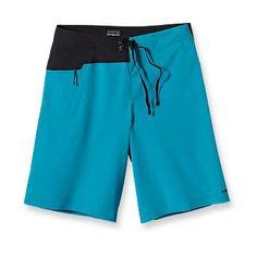 Patagonia Mens Stretch Houdini® Board Shorts - 21