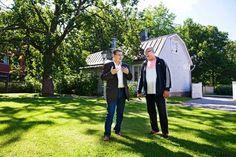 Västra Nyland: Allsång tävlar om publiken. VN har uppmärksammat vår allsång på museigården! #EKTAMuseumcenter #VN #Västranyland #Raseborg #allsång #Ekenäs #Tammisaari #Museum #Museo #yhteislaulu